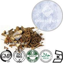 Natural puro de podofilina 25%- 50% hplc cas.: 518-28-5