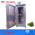 Nitrogênio líquido/máquina freeze/alimentos máquina de congelação