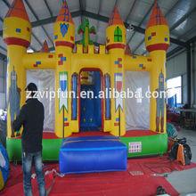 NEW Design Commercial Amusement equipment,big bounce houses for sale