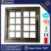 Hot sale and innovative aluminum double pane windows