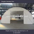 JQR3040 steel frame storage tent shelter canopy