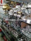 hight quality 1-11/16 inch chrome steel ball
