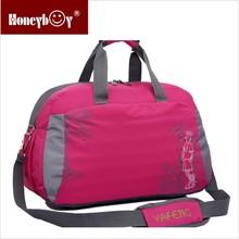 Women shoulder bag golf travel bag