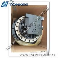 hydraulic pump parts DOOSAN GM18 TM18 final drive & excavator travel motor