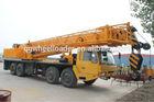 unic truck mounted crane/truck crane price/telescopic truck mounted crane