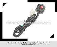 Engine Kill Switch Motorcycle KX100 125 250 500 60 65 80 KLX650 300 KDX200 220