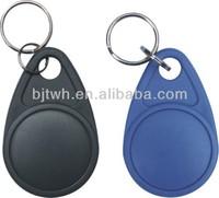 RFID blank key fobs wholesale