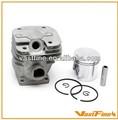 China alta qualidade 42mm motosserra cilindro& pistão para stihl 240 024