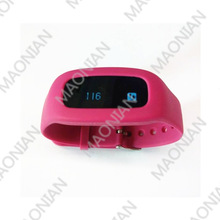 Wristband Activity & Sleep Tracker Monitor Pedometer Wireless