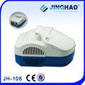 china tranquilo médico del hospital eléctrica y la terapia de aerosol nebulizador