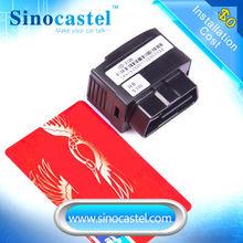 Simple Bluetooth 4.0 chip vehicle diagnostic auto scanner