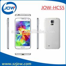 low price mtk6582 quad core 5.0inch QHD Screen 1GB+4GB 5MP Camera 3G android no brand smart phone