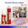 Silicone Sealant for rc boat catamaran hulls/ rebar adhesive silicone sealant supplier/ butyl silicone sealant