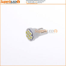 Hot sale ! T10/W5W/194/501 8 SMD 3020 Tai Wan Chip Car LED