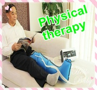 Diabetic foot pressure therapy machine IPC homecare medical device