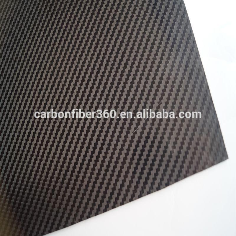 400mm*500mm, 500mm*500mm3k karbon fiber kumaş