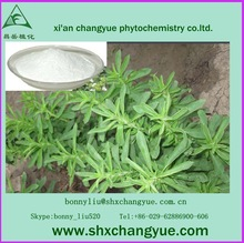 factory supply natural stevia extract stevioside
