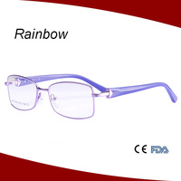 2014 latest popular optical eyeglass frames for women