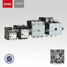China Famous Export Enterprise. CJX1 ac/dc contactor