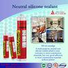Silicone Sealant for rc boat catamaran hulls/ rebar adhesive silicone sealant supplier/ fast dry silicone sealant