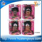 Hot sale vinyl doll heads and hands,custom vinyl doll heads and hands H130544