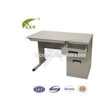 Metal office table executive eco desk steel office desk