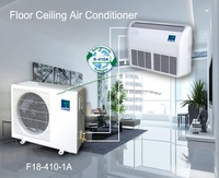 heating cooling unit one room