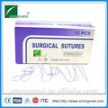 la fábrica de china instrumentalquirúrgico médicos desechables y consumibles de sutura pga