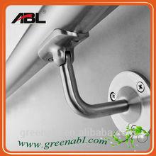 2014 New types 304 stainless steel metal post bracket fence,adjustive bracket,adjustable handrail support