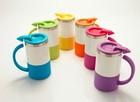 fashion stainless steel mugs /office mugs/coffee mugs