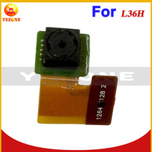 Factory price front camera for sony xperia z l36h ,mobile phones accessoires for sony front camera