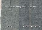 Pure cotton catch wool selvedge denim fabric (UN888359)