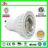 SAA ETL listed dimmable 5w GU10 COB day light led