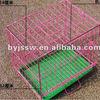 Decorative Dog Crates Plastic Tray