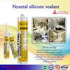 Silicone Sealant for rc boat catamaran hulls/ rebar adhesive silicone sealant supplier/ clear silicone adhesive sealant