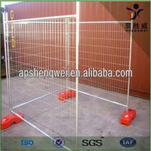easy install temporary fence panel,decorative fence panels,galvanized fence panels