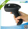 NT-2015 Cheap price supermarket 1D barcode scanner with USB cable and stand