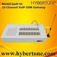 asterisk 16 cards goip gsm gateway GOIP32