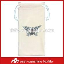 eco friendly designer glasses soft pouch
