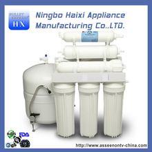 Discount durable plastic bottle water filter purifier