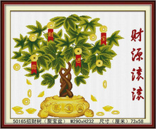 2014 NEW CHINESE GOD OF WEALTH CLASSIC DIY DIAMOND PAINTING FOR HOME DECOR