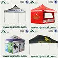 Cochera de metal toldos y marquesinas/tienda de comedor/canopy tienda 4x6m