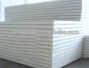 prefabricated pu panel for cool room,cold room panel, cold room pu panel
