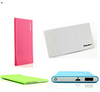 2014 Hot selling universal usb battery pack/ backup power bank/Charging external power packs