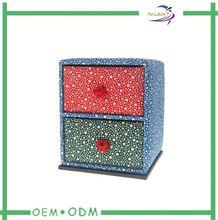 High-end Grade slide box gift packaging pa