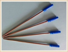 2014 ball 2014 new design refillable hookah shisha pen from Hengling made in china