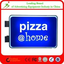 Hot Sale Acrylic Diy Poster Lightbox Display
