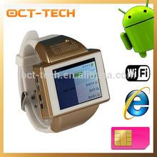 Students smart watch phone ,Internet smart watch