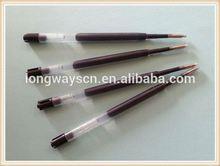 colorful ballpoint bangle ball pens