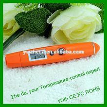 pen shape temperature sensor